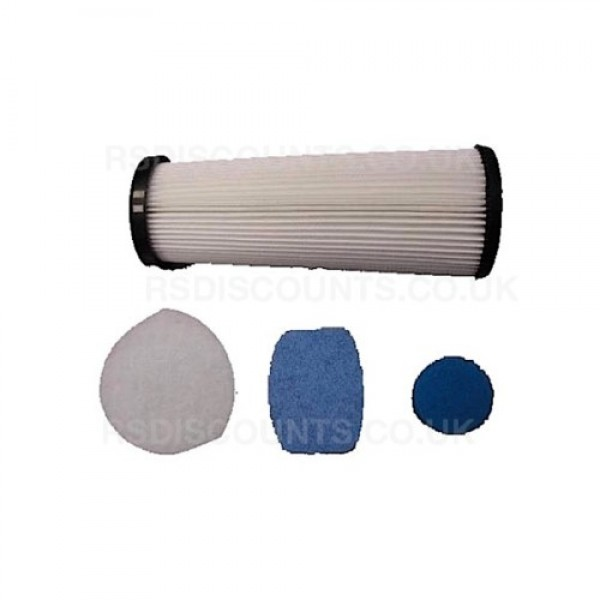 Vacuum Cleaner Filters - Vax Turboforce/Lite,Big Bubble Family/Pet