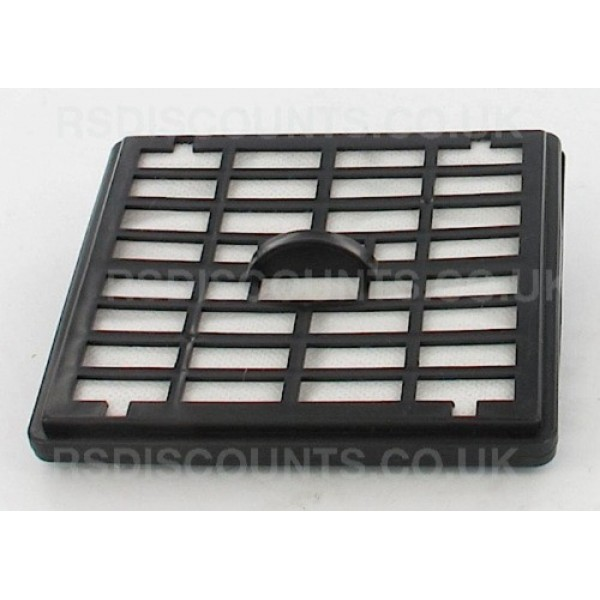 Vacuum Cleaner Filters - Electrolux Exhaust Filter Complete