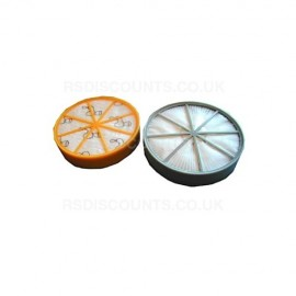 Vacuum Cleaner Filters - Dyson DC04 Vacuum Cleaner Hepa Filter Kit