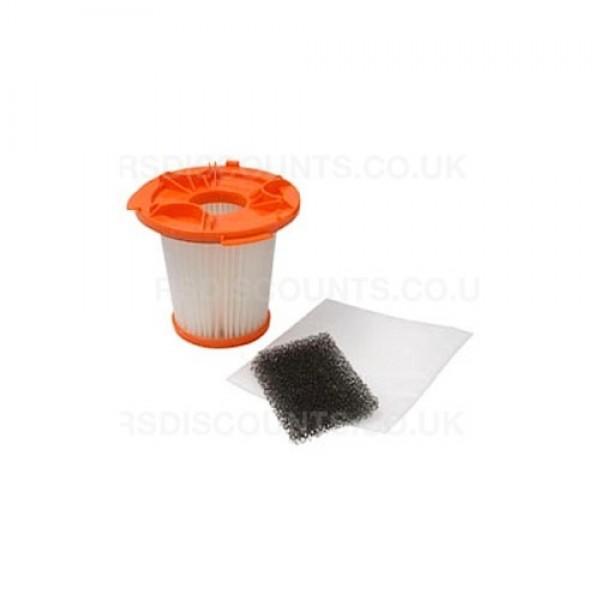 Vacuum Cleaner Filters Electrolux Ef79