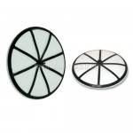 Vacuum Cleaner Filters - Dyson DC15 Post Exhaust Filter Assembly