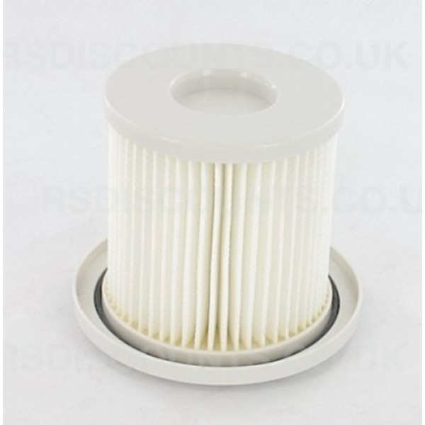 Vacuum Cleaner Filters - Morphy Richards Family & Pets Cannister Filter