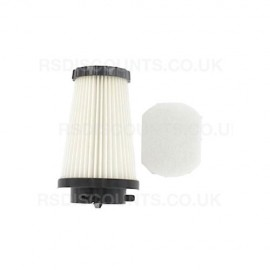 Vacuum Cleaner Filters -Genuine Vax Quicklite Compact V046 Filter