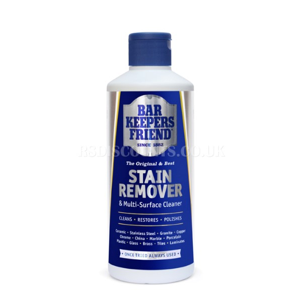 Bar Keepers Friend Original Powder Stain Remover - Surface Cleaner 250g