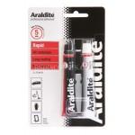 Araldite Rapid Adhesive 2 x 15ml Tubes