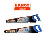 "Bahco 244  20"" & 22"" Hard Point Handsaw"