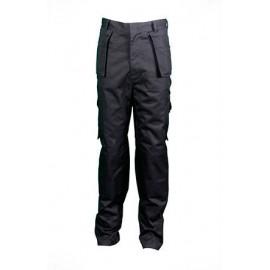 "Glenwear Glenshee Work Trousers 30"" to 50"" Waist Size (Black / Navy)"