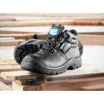 Glenwear Morton Safety Chukka Boots Sizes 5 to 12