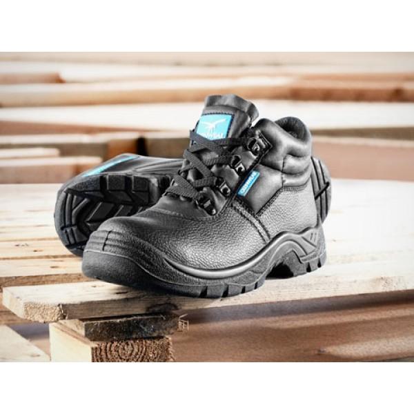 Glenwear Morton Safety Chukka Boots Sizes 5 to 12