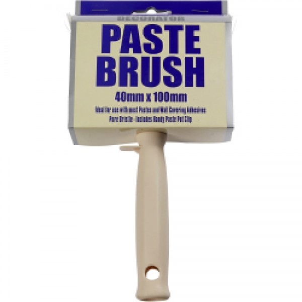 SupaDec Paste Brush