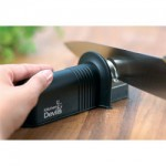 Kitchen Devils Rollsharp Sharpener Left or Right Handed