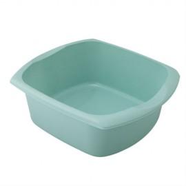 Addis Duck Egg Blue 9.5Ltr Large Rectangular Washing Up Bowl