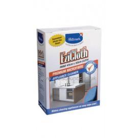 Hillmark's NEW Premium Microfibre EziCloth